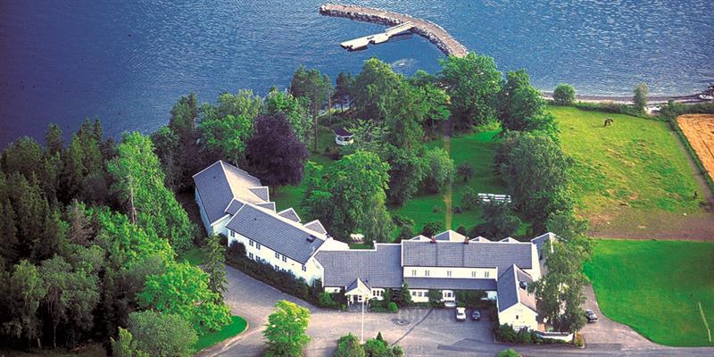 Vakre Trøndelag - 2 ulike hoteller