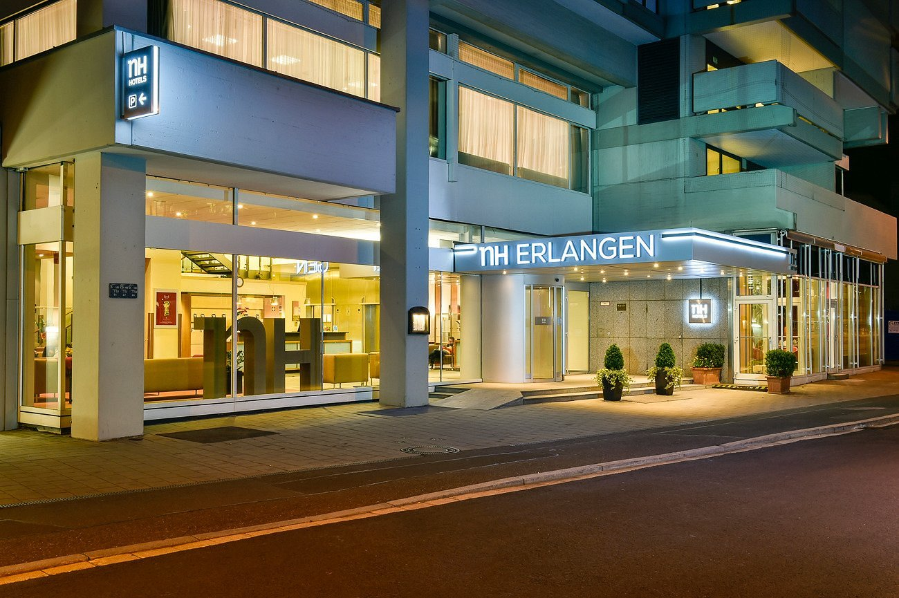 NH Hotel Erlangen